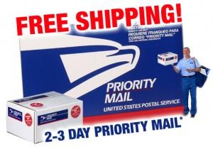 HCGDietMeds.com - Free Shipping via USPS Priority